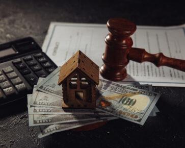 vyvlastnění investičních bytů