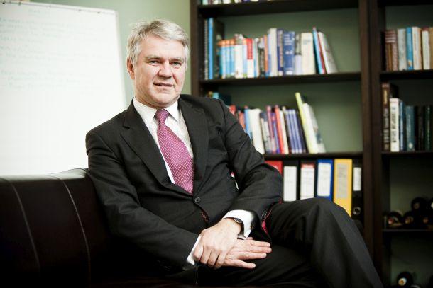 Realitní trh v české republice